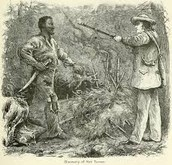 Nat Turner made history and he didn't even live to know it!