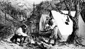 Mining Camp