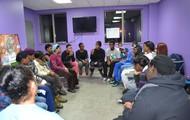 Vision Academy Orientation 2013