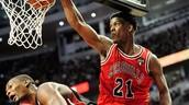 Playing the NBA