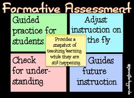 Digital Formative Assessments!