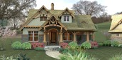 My choice of house!!!!!