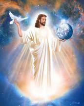 WHO IS JESUS IN JOHN?