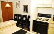 Open Floor Plan   Kozy Kitchen