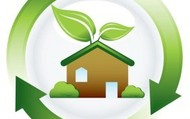A house that is going green is always environmentally friendly