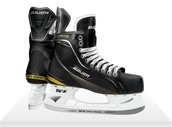bauer mx3 hockey skates