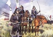 Life of a Person Living in Medieval Japan