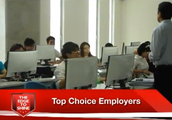 You Want To Be The Top Choice by Top Employers!