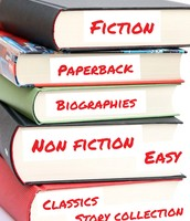 demonstrate your knowledge of book genres
