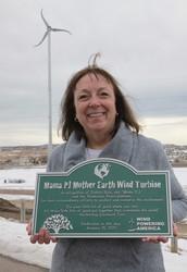 Debra Ruiz: Sustainability Champion