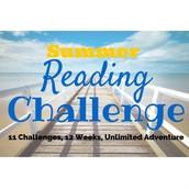 Summer Reading Lists & Links