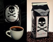 We are Death Wish Coffee inc. and you will love are products.