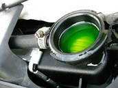 Just how clean is your radiator coolant?