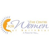 We are The Center for Women at NorthStar!