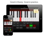 Music Theory App