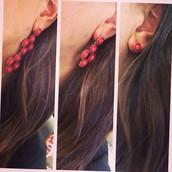 Sardinia 3-Way Earrings