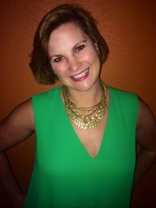 Noelle Boyle, Independent Stylist for Stella & Dot