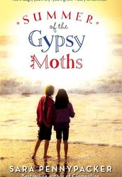 Book of the Week: Summer of the Gypsy Moths