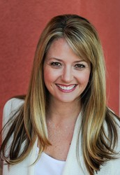 April Requard, Instructional Technology Specialist
