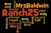 Ranch 25 Wiki