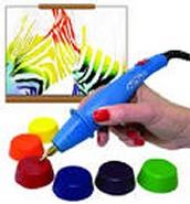 Cray Pen Creations