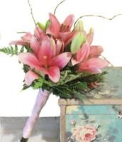 Bouquet de Novia o de XV!!