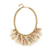 Birdie necklace, £100