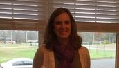Amy Ellard - District Wide Math Instructional Coach - Cullman County Schools