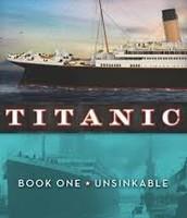 The Titanic trilogy