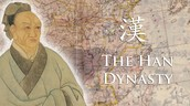This is the Han Dynasty