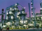 Oil production in Oman