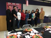 Feeder Leaders Valentine's Celebration