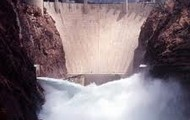 Another Hydropowered dam
