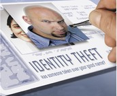 Steps a person can do to protect their personal information -