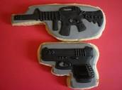 Harmless Guns