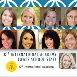 K12 International Academy Lower School Staff profile pic