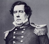 1853: Admiral Perry arrives in Japan
