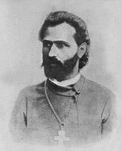 Father Georgii Gapon (1870 - 1906)