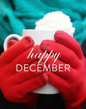 Happy Almost December!