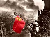 (THE SOVIET COLLAPSE)