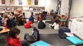6th grade workshop