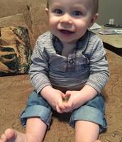 Sweet Baby Ben