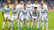 About Real Madrid