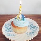 Happy Birthday c+i!
