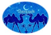 by Sherazade