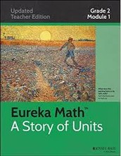 Eureka Math Module 2 - Tips for Parents
