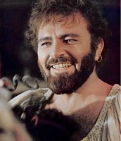 The male character Petruchio