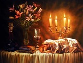 Sabbath (Shabbat)