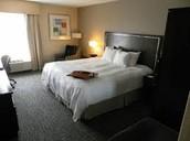 Hotel de Hampton