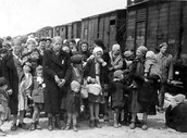 Deportation of Jews